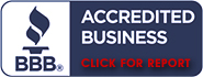 NESFI is an 'A' Rated BBB Accredited Business - Click image to open BBB report in a NEW Window